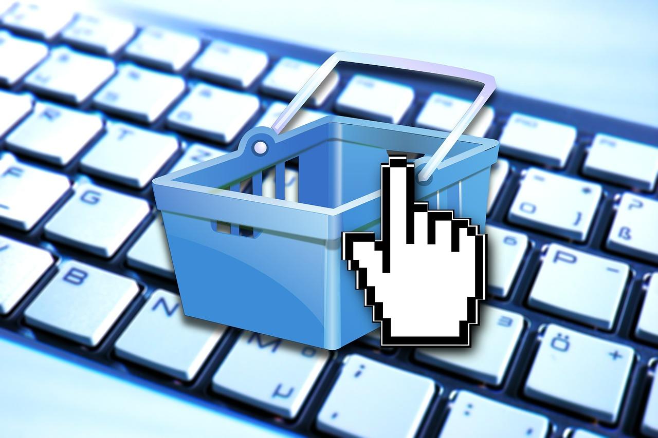 Acquistare Consumabili Online