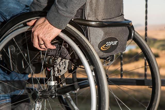 Gli scooter per disabili